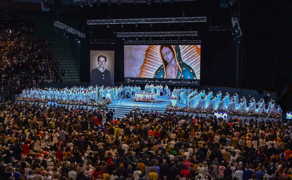 Opus Dei - La Iglesia proclama beata a la española Guadalupe Ortiz de Landázuri