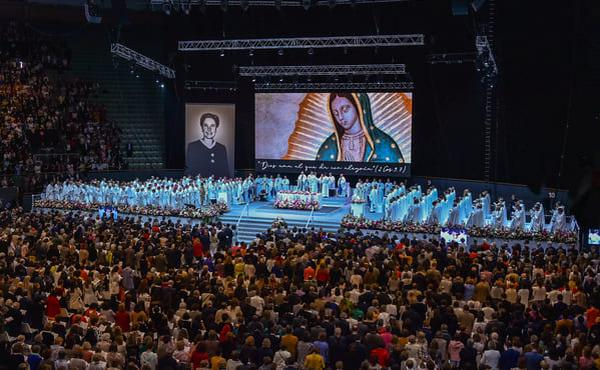 La Iglesia proclama beata a la española Guadalupe Ortiz de Landázuri