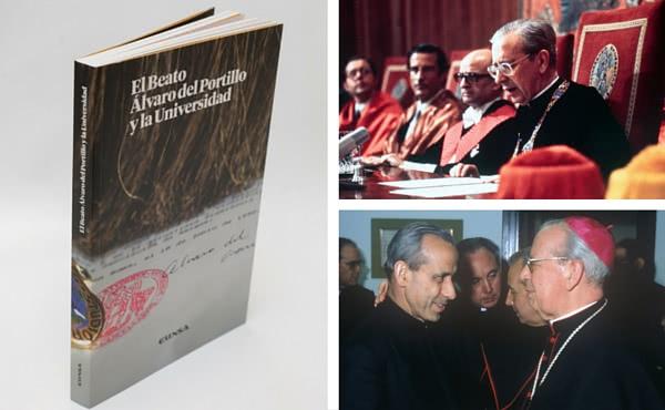 Opus Dei - El beato Álvaro del Portillo y la Universidad