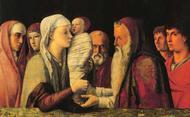 Vida de Maria (VIII): Apresentação de Jesus no Templo