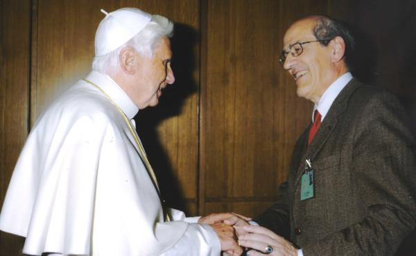 Ricardo Estarriol, Pionier des Opus Dei in Österreich, verstorben