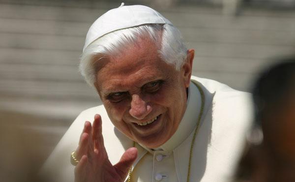 Artikel av kardinal Joseph Ratzinger