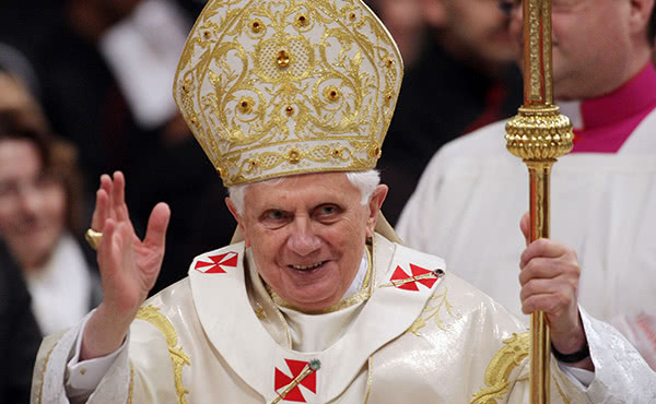 Opus Dei - Benet XVI: catequesi sobre sant Pau