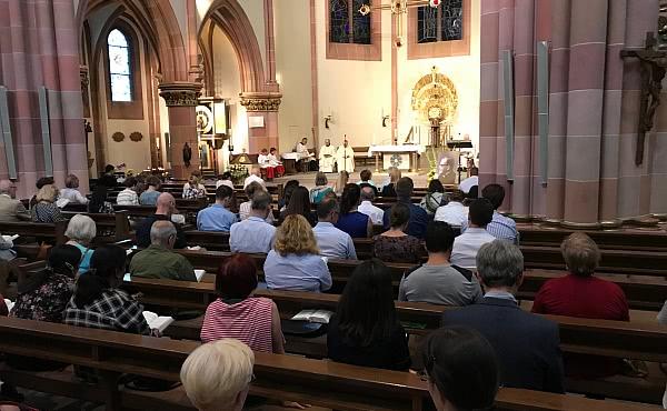 Opus Dei - Was bei den Gedenk-Messen über den hl. Josefmaria gesagt wurde