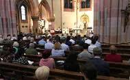 Was bei den Gedenk-Messen über den hl. Josefmaria gesagt wurde