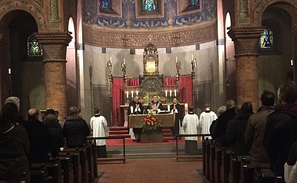 """Opus Dei - """"Ein bleibendes Vorbild für alle Christen"""""""