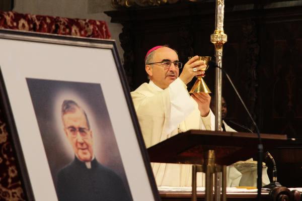 """Opus Dei - """"Der Einsatz mitten in der Welt ist der genuine Ort der Heiligung"""""""