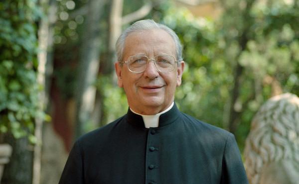 Eine Novene um Gelassenheit und Frieden zum seligen Alvaro