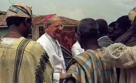 一些由欧华路主教开展的社会和教育计划