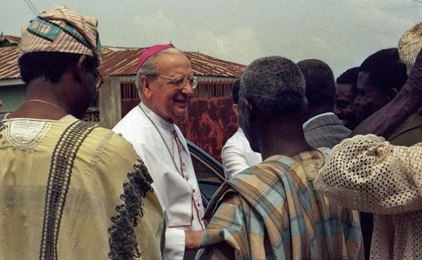 一些由歐華路主教開展的社會和教育計劃