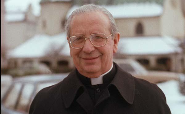 Opus Dei - Prayer for Blessed Alvaro del Portillo's intercession