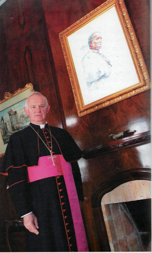 """Opus Dei - """"San Josemaría siempre quiso servir a la Iglesia como ella quiere ser servida"""""""
