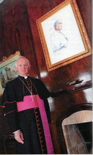 """""""San Josemaría siempre quiso servir a la Iglesia como ella quiere ser servida"""""""
