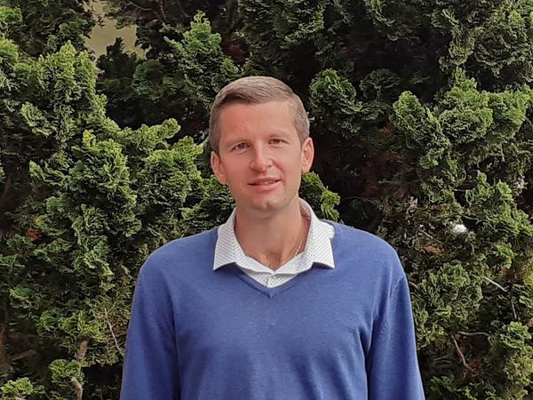 Opus Dei - Rozhovor s Branislavom Borovským, od soboty nový diakon Prelatúry Opus Dei