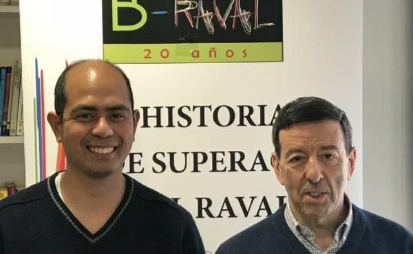 """Opus Dei - Josep Masabeu, presidente de la ONG Braval que atiende a jóvenes migrantes: """"Necesitamos fomentar la cohesión"""""""
