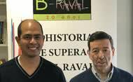 """Josep Masabeu, presidente de la ONG Braval que atiende a jóvenes migrantes: """"Necesitamos fomentar la cohesión"""""""