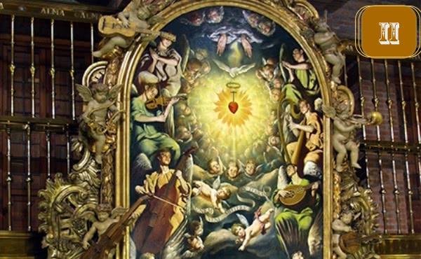 Opus Dei - 耶穌聖心節:引人歸向基督之愛