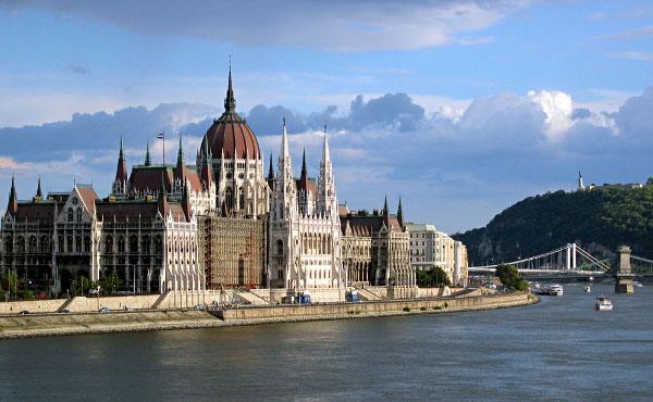 Opus Dei - Opus Dei Magyarországon