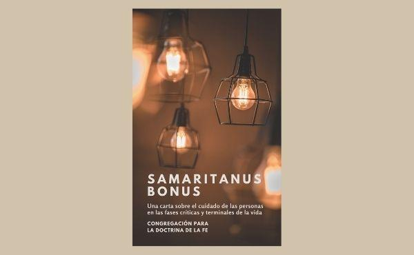 Opus Dei - Carta 'Samaritanus Bonus'