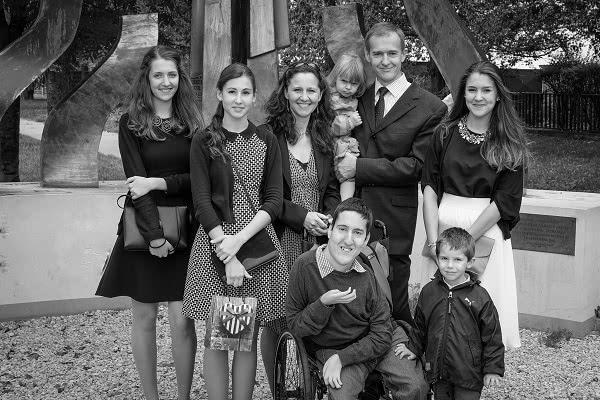 Opus Dei - Práca na rozvoji rodín nikdy nekončí.