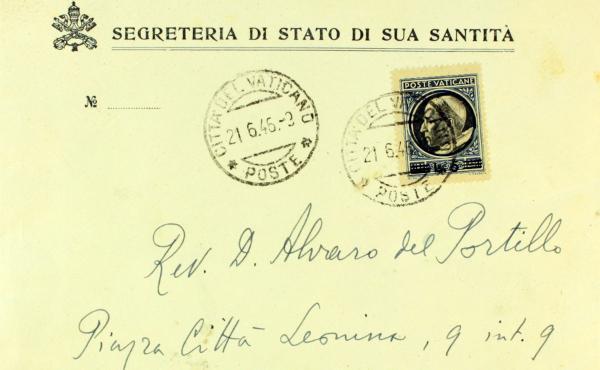 Opus Dei - El beato Pablo VI, san Josemaría y el beato Álvaro: una vieja amistad