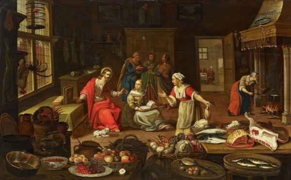 Marta, Maria e Lázaro - Os três irmãos amigos de Jesus