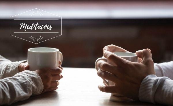 Opus Dei - Meditações: Terça-feira da 5ª semana da Páscoa