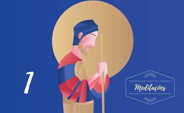 Meditações: 1º domingo de São José