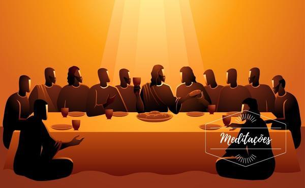 Opus Dei - Meditações: Quarta-feira Santa