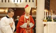"""Mons. Ocáriz: """"La consapevolezza di essere figli di Dio ci dà coraggio e ottimismo"""""""
