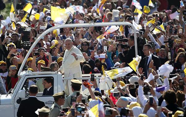 Opus Dei - Carta del Papa al Pueblo de Dios que peregrina en Chile