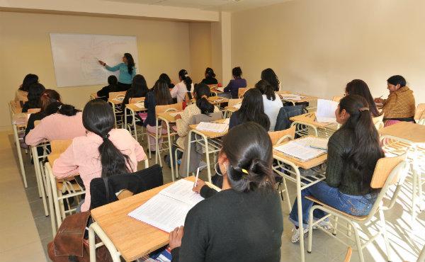Centro de Formación Integral para la Mujer en Bolivia, CEFIM