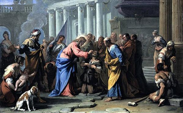 Opus Dei - El respecte cristià a la persona i a la seva llibertat