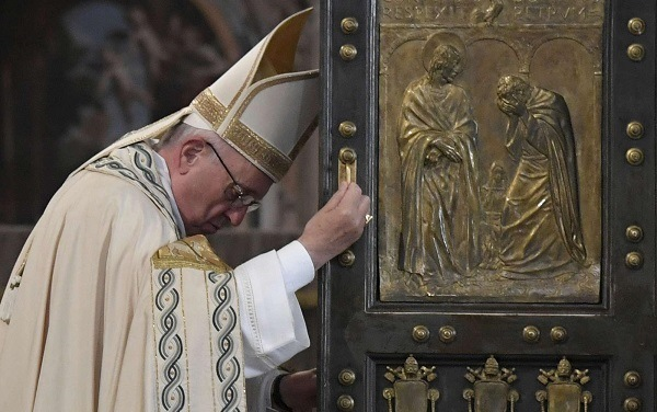 Opus Dei - Barmherzigkeit ist Liebe, die sich um andere kümmert