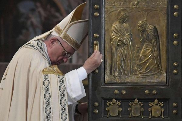Opus Dei - Essere misericordiosi rende felici