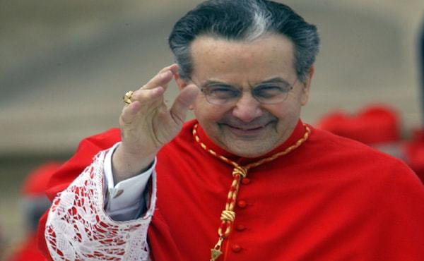 """Opus Dei - Mons. Carlo Caffarra: """"Discepolo di Cristo"""""""