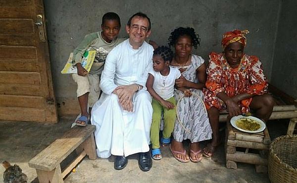 «En Camerún no conciben que Europa cierre sus puertas a los refugiados»