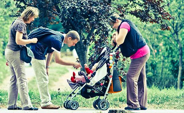 Opus Dei - Der Erziehungsauftrag der Familie