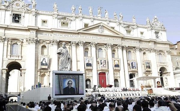 Monseñor Romero, un hombre de Dios