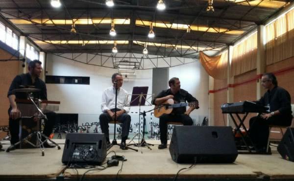 Opus Dei - Donante… de música flamenca