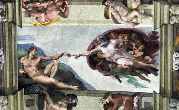 Opus Dei - Textos d'Álvaro (13): La Santíssima Trinitat