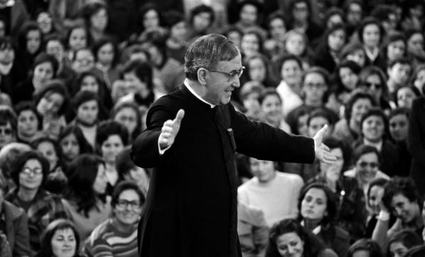 Opus Dei - Las misas de san Josemaría en Paraguay (2021)
