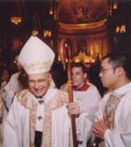 Centennial Masses Celebrated Throughout the World