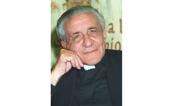Muere Carmelo de Diego, impulsor del Opus Dei en Asturias