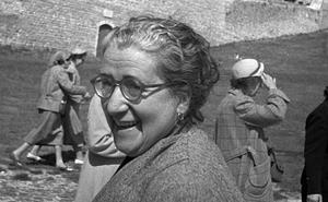 Carmen Escrivá