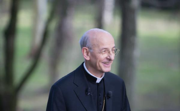 Opus Dei - A Prelátus üzenete (2017. május 10.)