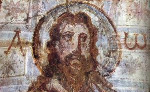 La figura histórica de Jesús