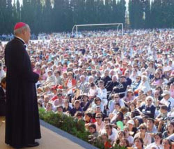 El Prelado del Opus Dei en Cataluña