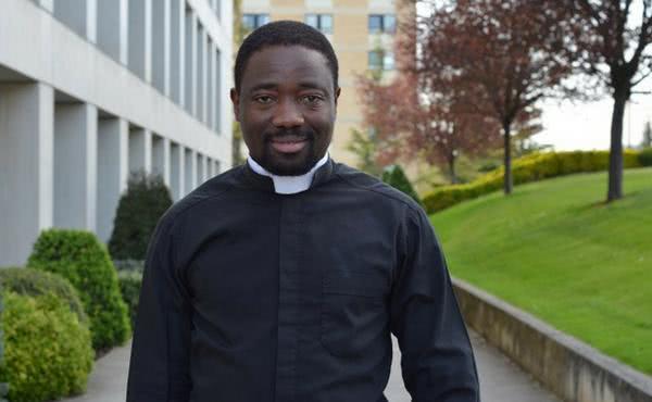 Vienen a Europa a formarse para luego evangelizar en sus países: otra cara de la vida misionera