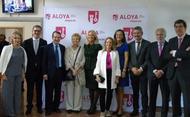 El Centro de Estudios Aloya salta definitivamente al mundo digital